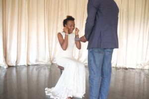 Temilade Series, The Proposal